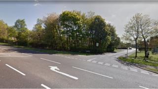 Calderwood Road