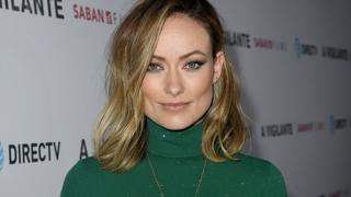 in_pictures Olivia Wilde