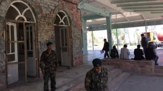 بلخ کې پر ۲۰۹ شاهین قول اردو د طالبانو برید تر سلو ډېر پوځيان ووژل