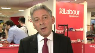 Scottish Labour leader calls for clarity on Brexit