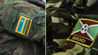 Rwanda-Burundi