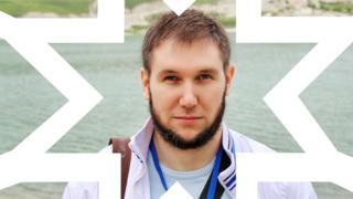 Копирайтер Абдулла Сухункулов