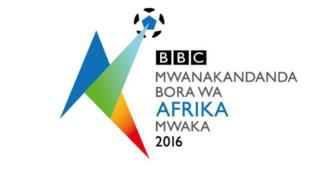Mwanakandanda Bora wa Afrika wa Mwaka 2016