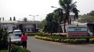 Le virus est actif dans 15 des 36 Etats du Nigeria. Cent cinq personnes ont été infectées.