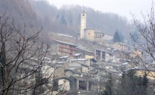 Italian town welcomes first baby for 28 years