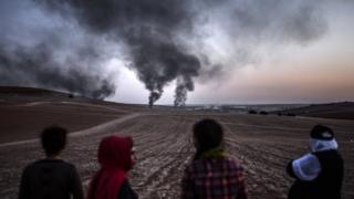 Kobani kuşatması