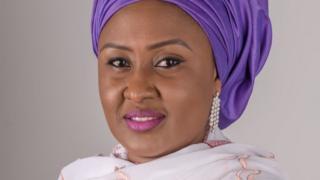 Ìyàwó ààrẹ orílẹ̀èdè Nàíjíríà, Aisha Buhari