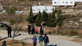 Israel na Palestina zimekua zikiingia katika migogoro ya ardhi mara kwa mara