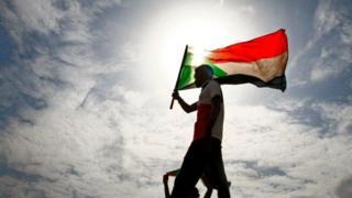 انتفاضة السودان