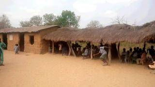 Primary school for Eyele community for Kogi State, Nigeria