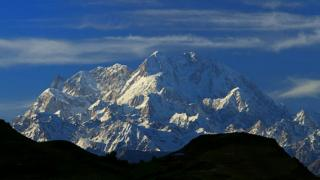 File image of the Hindu Kush mountain range