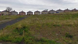 Pulrose Housing Estate, Douglas