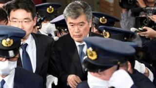 Ông Fukuda bác bỏ các cáo buộc chống lại ông