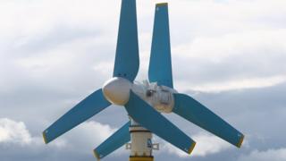 Оркнейская турбина