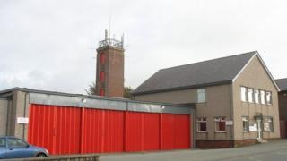 Gorsaf Dân Caernarfon