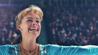 الممثلة مارغو روبي