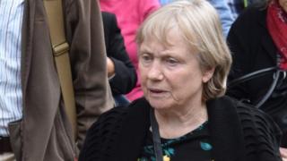 Mavis Eccleston