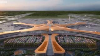 สนามบินในกรุงปักกิ่ง
