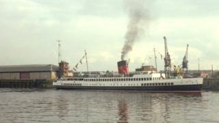 TS Queen Mary
