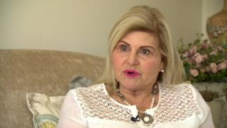 Scammers empty £25,000 from woman's account