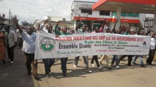 cameroun, fédéralisme, décentralisation, politique