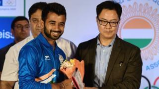 भारतीय हॉकी टीम के कप्तान मनप्रीत सिंह