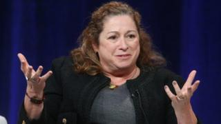 'OK boomer': Abigail Disney tells those offended to 'sit down'