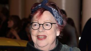 Jo Brand: Ofcom to take no further action over battery acid joke
