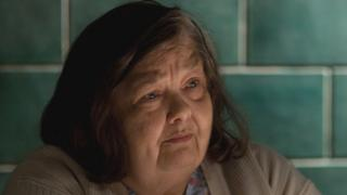 Jane Galloway Heitz in the 2007 thriller I Know Who Killed Me