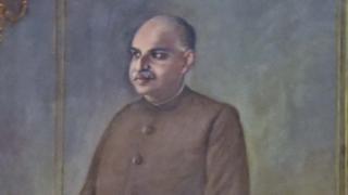 শ্যামাপ্রসাদ মুখার্জী