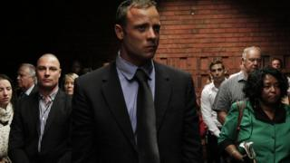Pistorius (file photo)