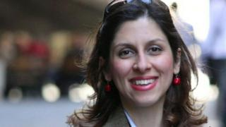 حمایت دیپلماتیک' بریتانیا از نازنین زاغری؛ ایران میگوید خلاف قانون است'