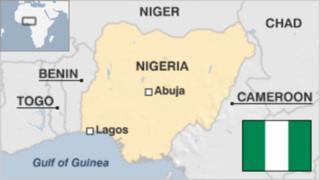 Ikarata ya Nigeria