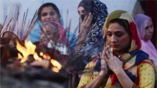 पाकिस्तान महिला
