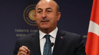 وزارة الخارجية قالت إنها أبلغت القائم بالأعمال رد تركيا