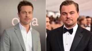 브래드 피트와 레오나르도 디카프리오는 영화 '브로크백 마운틴'이 출연 제의를 거절했다