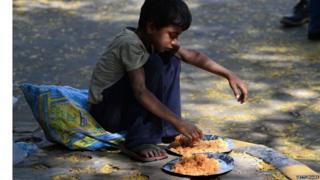 ఆకలి సమస్య, famine, food crisis