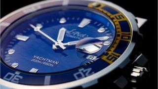 Paul Picot Yachtsman watch