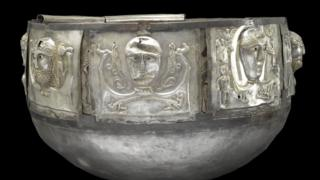 Gundestrup Cauldron (BC150-50) National Museum of Denmark