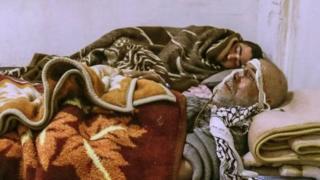 Waathiriwa wa mashambulizi Syria