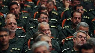 مخالفت نیروی قدس سپاه با مذاکره با آمریکا