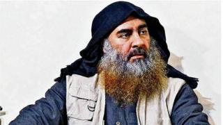 אבו בכר אל-בגדדי