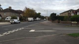 Baddow Road, Chelmsford