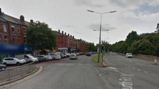 Aigburth Road, Liverpool