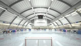 Slough Ice Arena