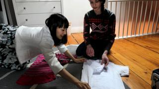 Мари Кондонун ыкмасы миллиондогон кишилердин көңүлүн бурду