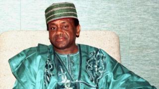 La Suisse va restituer des fonds détournés par l'ex-président Sani Abacha
