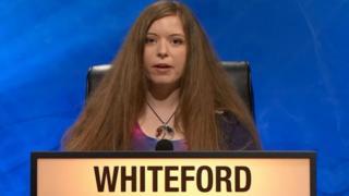 Freya Whiteford