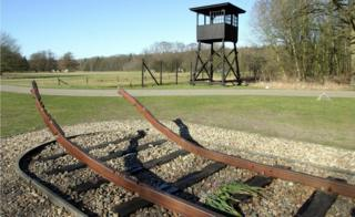 Holocaust: Dutch rail firm NS confirms compensation
