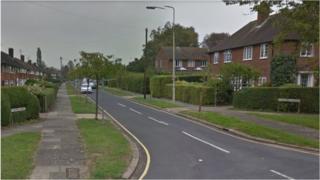 Fordwich Road